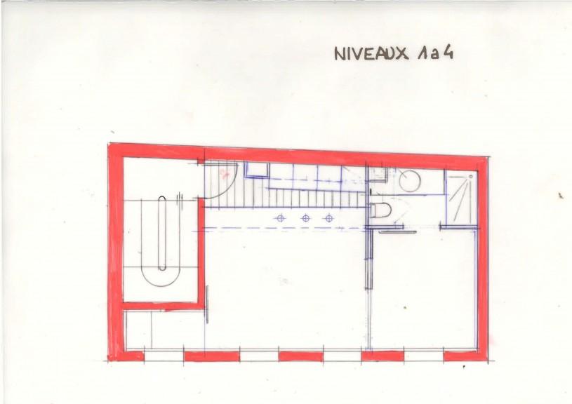 NIVEAUX 1 A 4