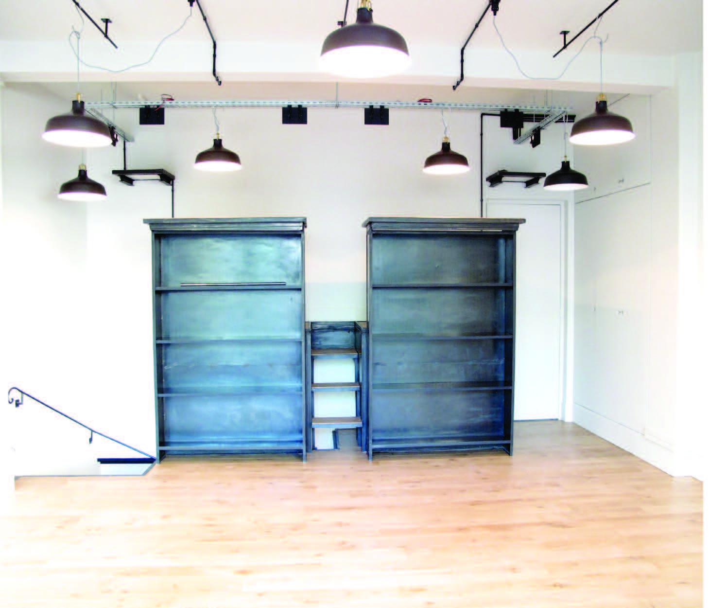 atelier boutique en duplex 2 entr es 64 m2 rdc sous. Black Bedroom Furniture Sets. Home Design Ideas